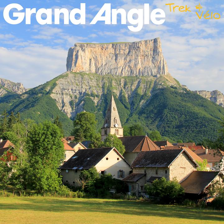 Newsletter : Le Vercors : une mosaïque dans une citadelle