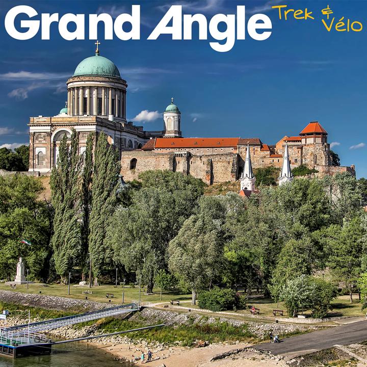 Newsletter : Le Danube à vélo avec un guide, de Vienne à Budapest